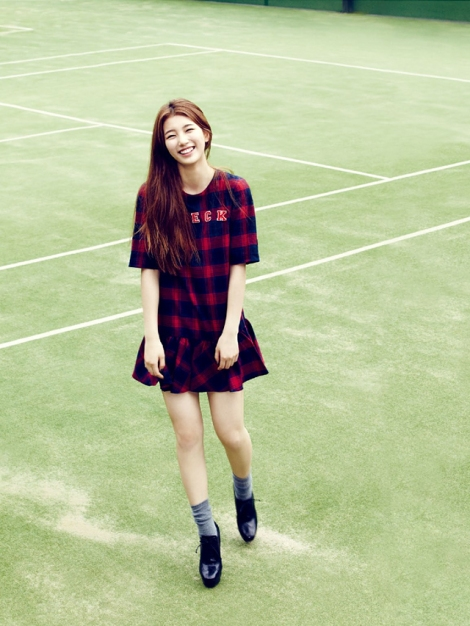 Miss A Suzy - Cosmopolitan Magazine September Issue '13 2