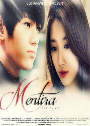 Mentira poster 2