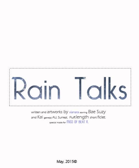 rain-talks